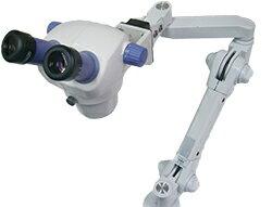 ズーム式実体顕微鏡(スムースアーム付)AFN-405