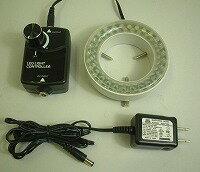 56灯LEDリング照明GR10-N
