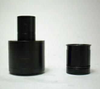 供攝像機使用的C座騎適配器透鏡37mm HD-TV-37(φ37)