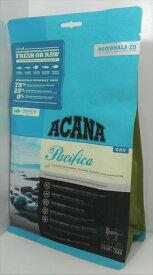 【キャットフード】 アカナ レジオナル(ACANA REGIONALS) グレインフリー パシフィカキャット 全年齢・全猫種用 340g