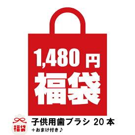 送料無料!!歯科医院専売の子供用歯ブラシの福袋!! (5)
