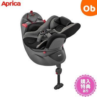 Aprica 汽車座椅 dataran Deaturn 彈跳灰色 (GR)