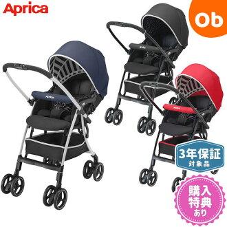 Aprica stroller lacuna light LUXUNA LIGHT