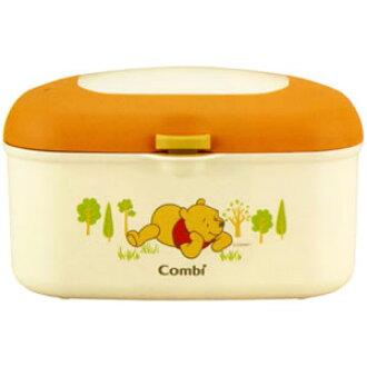 Combi Winnie the Pooh Quick warmer HU