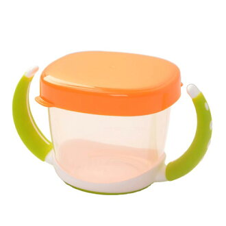NUK (ヌーク) active snack cup