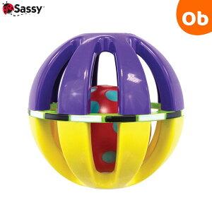 サッシー ころりんボール チャイミーボール Sassy