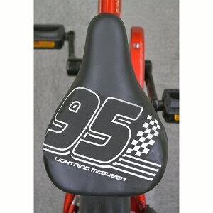 【送料無料】アイデスカーズ3自転車16インチ【ラッピング不可商品】
