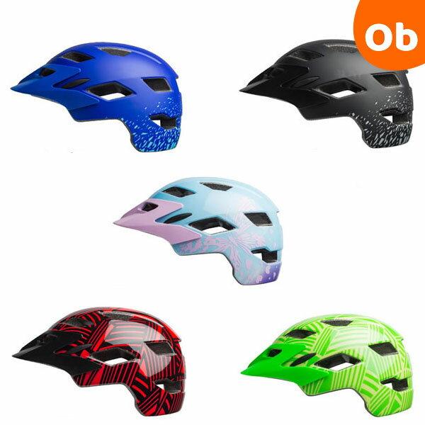 BELL(ベル) SIDETRACK UY (サイドトラック ユース) 自転車 ヘルメット【送料無料 沖縄・一部地域を除く】