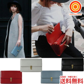 Litta Glitta (リッタグリッタ) maternity record book clutch maternity record book case