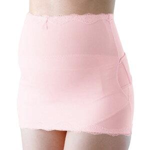 犬印妊婦帯きずなピンク