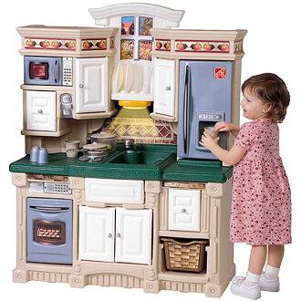 STEP2 dream kitchen
