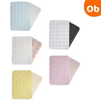 Fujiki 6 multi-woven fabric gauze blanket M