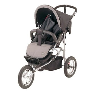 KATOJI New York baby jogging set roller