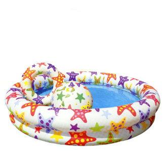 INTEX(Intec)明星游泳池安排59460