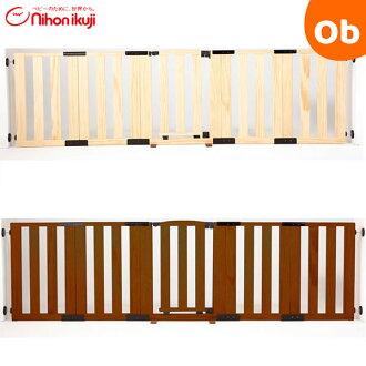 日本育儿木制宽大的门(WOODPIA)XL尺寸