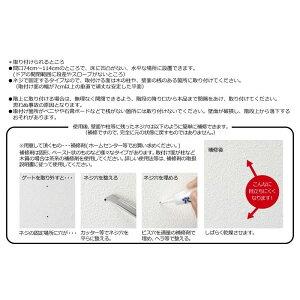 【送料無料】リッチェル木のバリアフリーゲート【ラッピング不可商品】