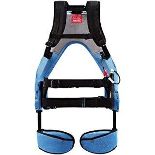 INNOPHYSイノフィスマッスルスーツエブリィEVERYタイトフィット腰への負担を軽減する補助スーツM-Lサイズ(身長160-185cm)用MS08-ML-T0-000A