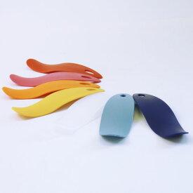 ドイツ製靴ベラ nico(ニコー) エルゴリーノ シューホーン 15cm 短ベラ 携帯用 靴べら クリスマス プレゼント