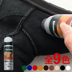 コロニル ヌバック+テキスタイル ボトル【あす楽対応】(スウェード、ヌバック等起毛革、テキスタイルの靴専用■補色・防水)