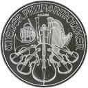 オーストリア ウィーン銀貨 1オンス 2020年 純銀 37mm 31.1g 新品未使用