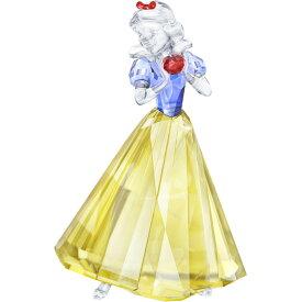 【限定品】スワロフスキー(SWAROVSKI)白雪姫 2019年度限定生産品/クリスタルオブジェ/ディズニーコラボ/Snow White, Limited Edition 2019/置物【あす楽対応_関東】【Disneyzone】
