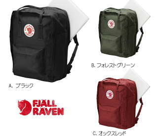 Fjall Raven KANKEN Laptop 15 / rucksack / backpack upup7