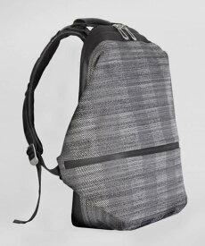 コートエシエル(Cote&Ciel)ムーズリュックサック ヘリンボーン/28337/Meuse Back Pack Concrete Herringbone/コートアンドシエル/15インチPCバックパック【あす楽対応_関東】