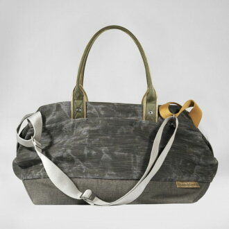 Cote&Ciel LOIRE Granite Canvas Galena and Olive Green P26Mar16