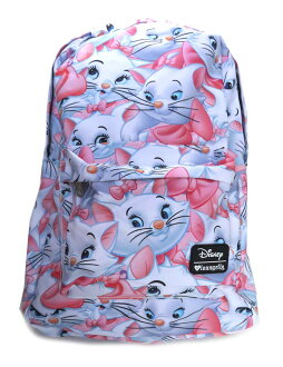 Loungefly Disney marie Backpack