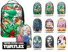 Sprayground TMNT Mutant Turtle Backpack