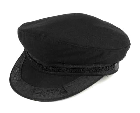 ニューヨークハット(New York Hat)マリンキャスケット/Greek Fisherman【正規品】【あす楽対応_関東】02P28Sep16【楽ギフ_包装】【あす楽_土曜営業】