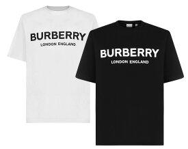 【2021年春夏入荷】バーバリー (BURBERRY)メンズロゴTシャツ クルーネックTシャツ LETCHFORD レッチフォード【あす楽対応_関東】