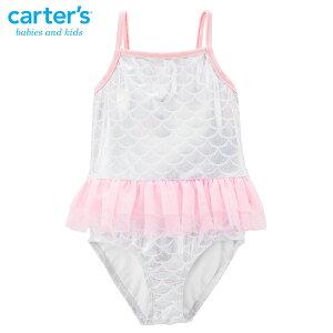 carter's カーターズ マーメイドスイムウェア 女の子用スイムウェア 子供 キッズ ベビー 水着 ネコポス便は送料無料