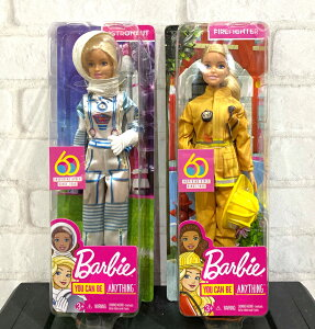 Barbie バービー人形 60周年アニバーサリードール 日本未発売 宅配便送料無料