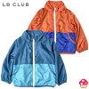 LBCLUB(エルビークラブ)ウインドブレーカーキッズ男の子9095100110120130春アウタージャンパー子供服