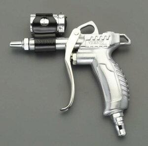 エスコ (ESCO) 2.0mm穴 エアーブローガン(LEDライト付) EA123BK-1A