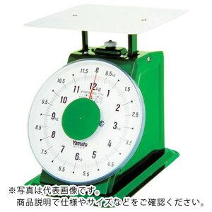 ヤマト 普及型上皿はかり (2kg) YSD-2 ( YSD2 ) 大和製衡(株)