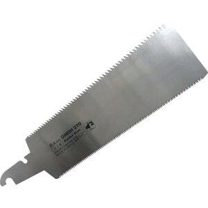 KAKURI 技工 替刃式両刃鋸替刃270mm ( 41773 ) 角利産業(株)