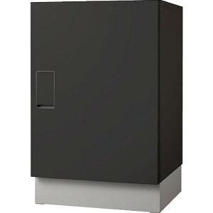 Nasta 宅配ボックス ブラックXブラック KS-TLT450-S600-BB ( KSTLT450S600BB ) (株)ナスタ