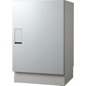 Nasta 宅配ボックス 幅木 ライトグレー KS-TLT450-SH100-L ( KSTLT450SH100L ) (株)ナスタ
