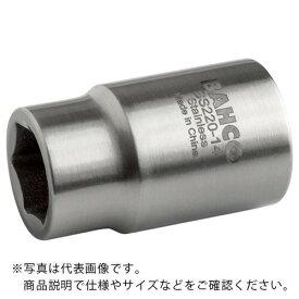 バーコ ステンレス製6角ソケット 差込角3/4インチ、サイズ41mm SS224-41 ( SS22441 ) スナップオン・ツールズ(株)