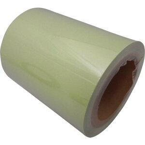 日東エルマテ オーバーコートテープ 125mm×10m 透明 OC-125 ( OC125 ) 日東エルマテリアル(株)