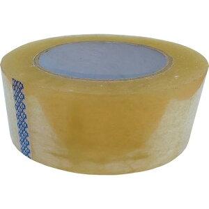 橋本 HCテープ 48mm×100M巻 40μm 36本入 HCTP-40 ( HCTP40 ) (株)橋本クロス