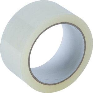 TRUSCO 静音透明梱包用OPPテープ 0.05mmx48mmx50m TOPT-50S ( TOPT50S ) トラスコ中山(株)