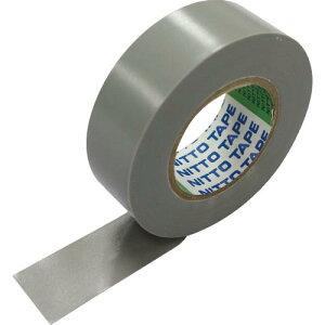 日東 脱鉛タイプビニールテープNo.21S 0.2mm×25mm×20m 灰 8巻入り 21-25GY ( 2125GY ) 日東電工(株)