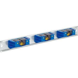 コンドル モップハンガー 3本掛け C316-003X-MB ( C316003XMB ) 山崎産業(株)