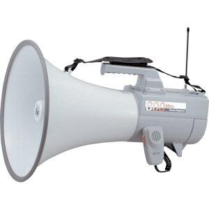 TOA ワイヤレスメガホン ホイッスル音付き ER-2830W ( ER2830W ) TOA(株)