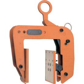 スーパー パネル・梁吊クランプ クランプ範囲4段階調節 容量:150kg PTC150 ( PTC150 ) (株)スーパーツール