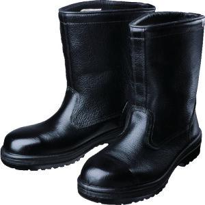 ミドリ安全 静電半長靴 24.0cm RT940S-24.0 ( RT940S24.0 ) ミドリ安全(株)