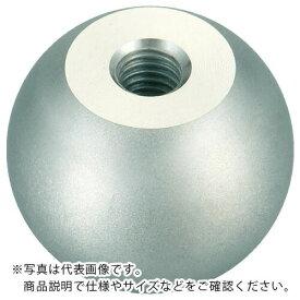トラスコ(TRUSCO) ステンレス製握り玉 Φ40X10mm TSB40-10S ( TSB4010S ) トラスコ中山(株)